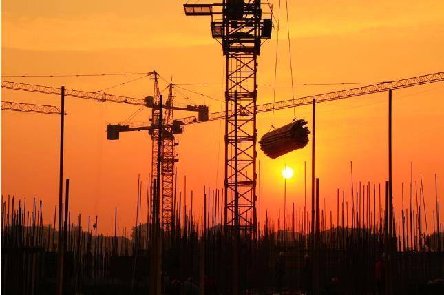 解析房屋建筑工程的工程