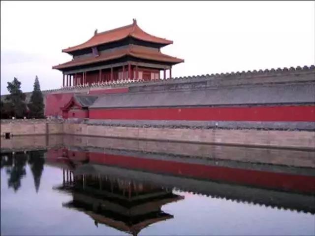中国建筑的宝贵遗产,你知道几个?
