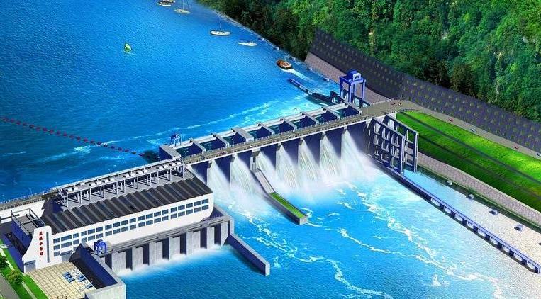 四川建筑集团水利水电工程灌浆技术的应用意义