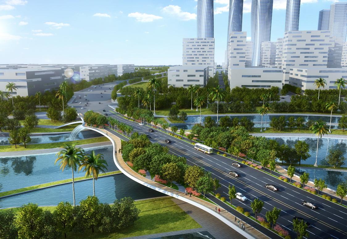 市政工程资质与公路工程资质两者的区别 四川建筑集团
