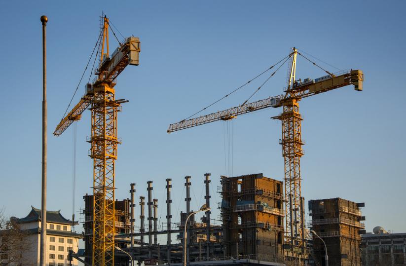 宜宾建筑公司建筑工程安全规范的具体内容有哪些?
